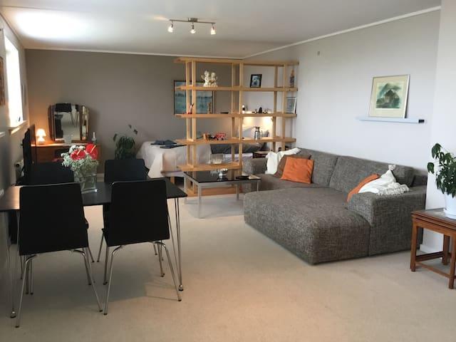 Tórshavn的民宿