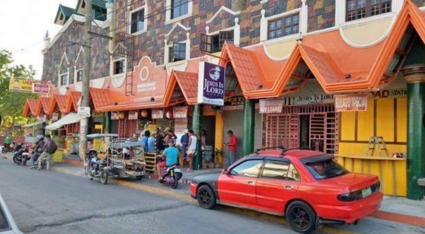 Cabuyao的民宿