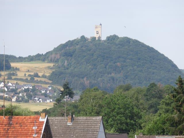 Niederzissen的民宿