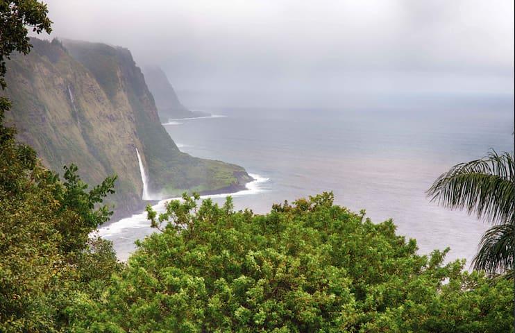 霍诺卡阿(Honokaa)的民宿