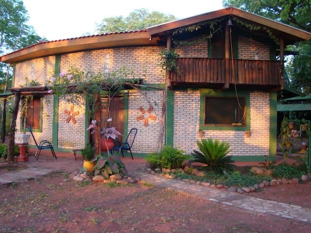 Aquidauana的民宿