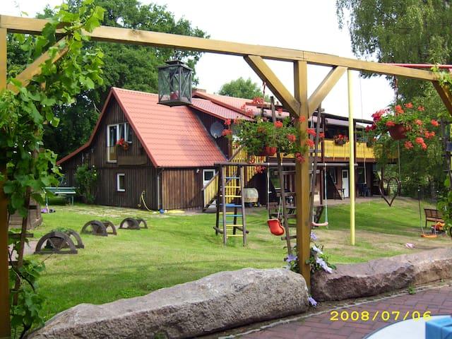 Arpsdorf的民宿