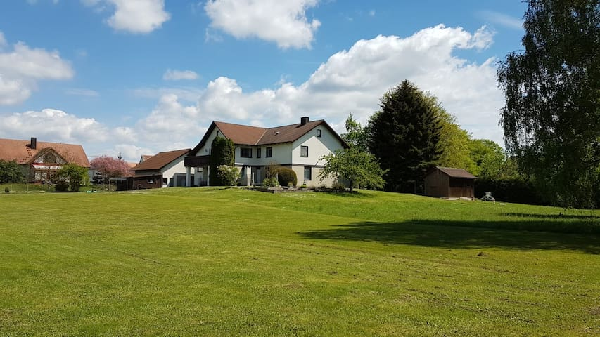 Adelsdorf的民宿