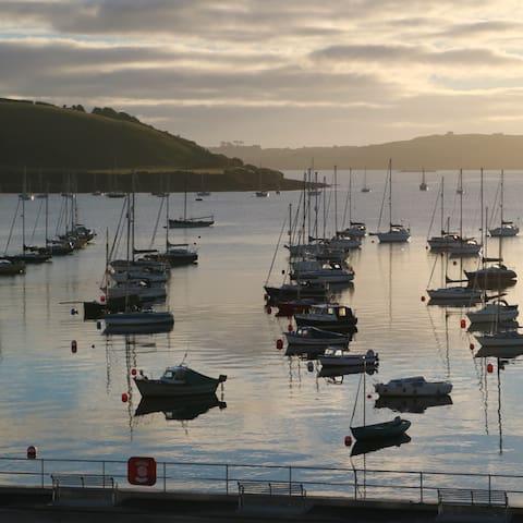Headland View