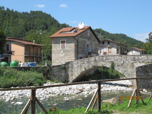Gragnola的民宿