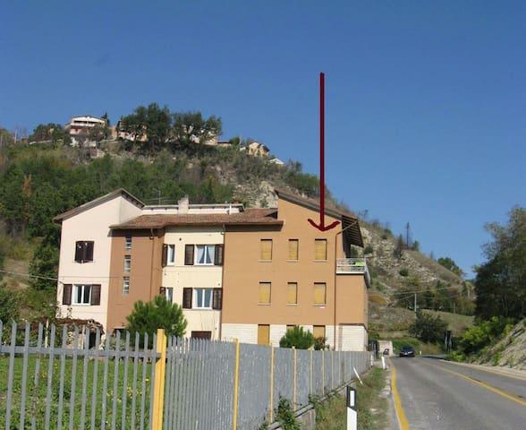 乌尔比诺 (Urbino)的民宿