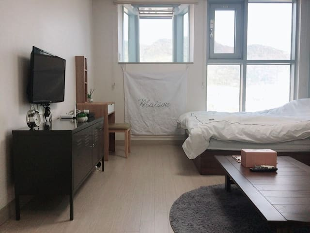 ★NEW★Refresh BROCCOLI House2 in Seomyeon