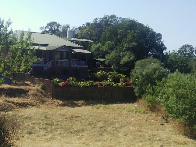 Mahabaleshwar的民宿