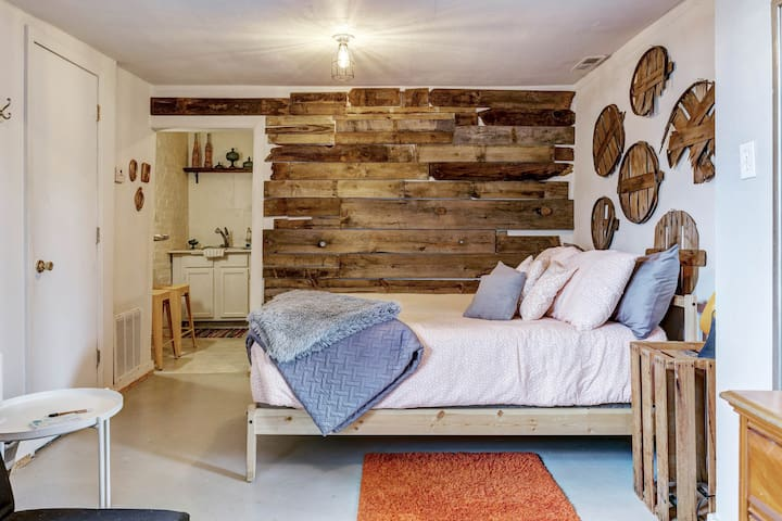 Little Cottage/Antique Row/Contactless/FreeParking