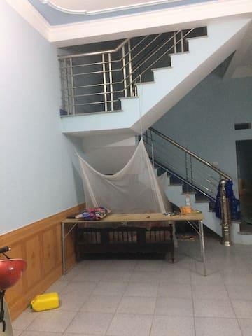 Thành phố Vinh的民宿