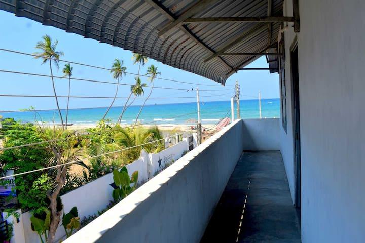 Uppuveli, Trincomalee的民宿