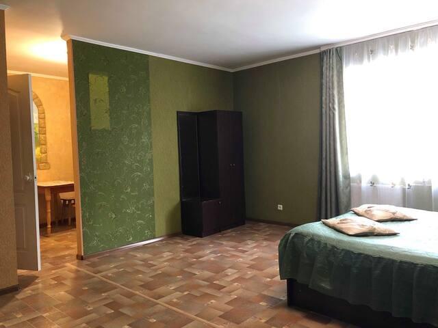Bohuslav的民宿