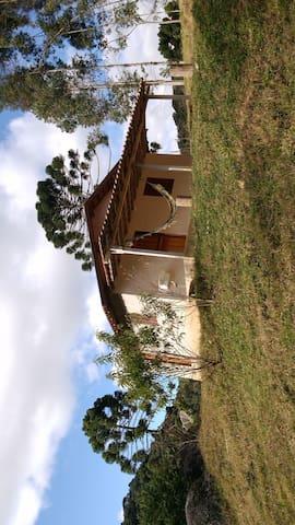 State of Maranhão的民宿