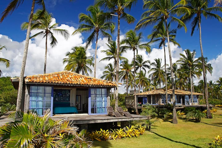 Bahia的民宿