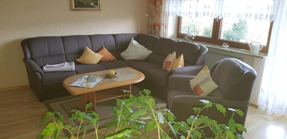 Schönberg的民宿