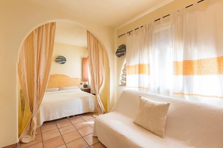 Villa Madau - Boutique Hotel