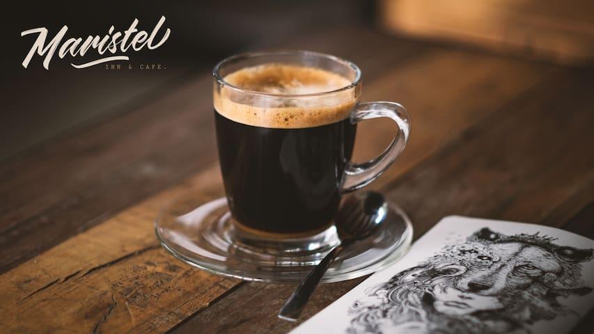 MARISTEL INN AND CAFE