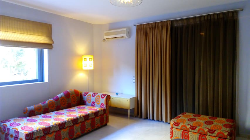 Luxury Studio close to Athens Olympic Complex
