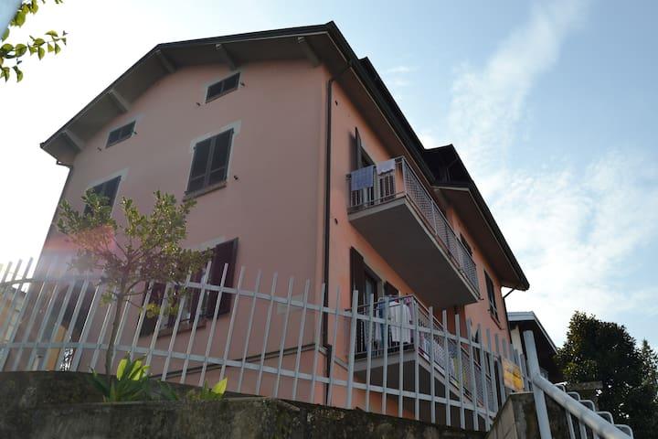 Salsomaggiore Terme的民宿