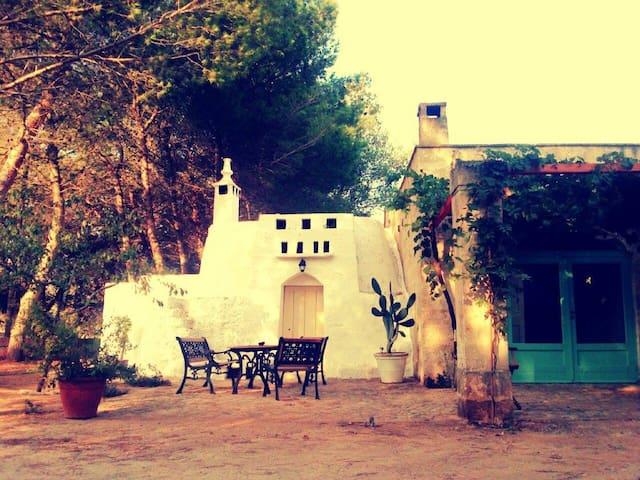 Francavilla Fontana的民宿