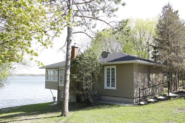 Coteau-du-Lac的民宿