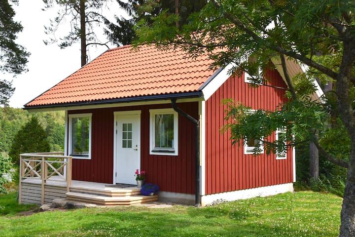 Norrtälje的民宿