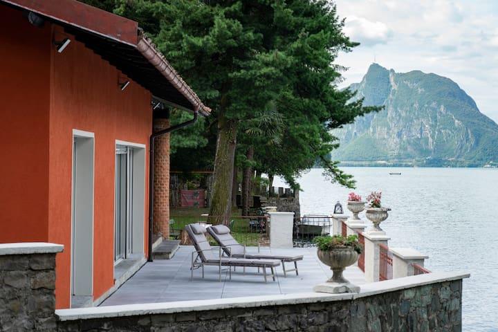 Santa Margherita的民宿