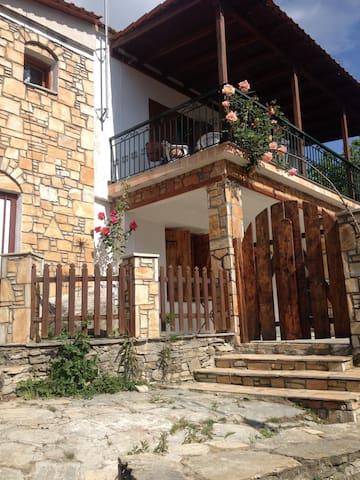 Prinos, Thasos的民宿