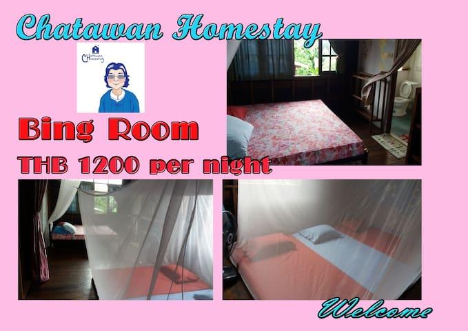 Tambon Thung Kwao的民宿