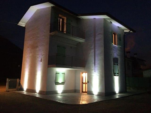 Romano D'ezzelino的民宿