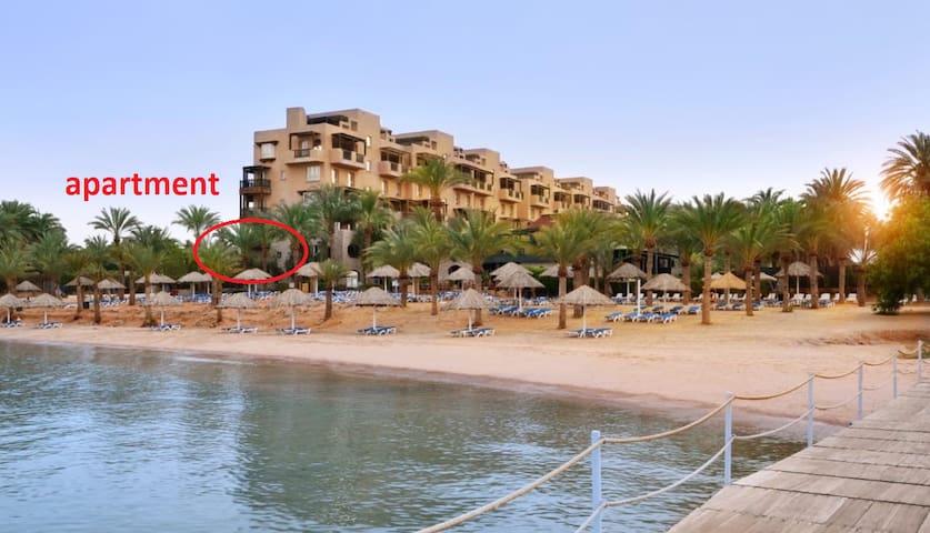 亚喀巴(Aqaba)的民宿
