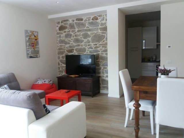 La Storaia的民宿