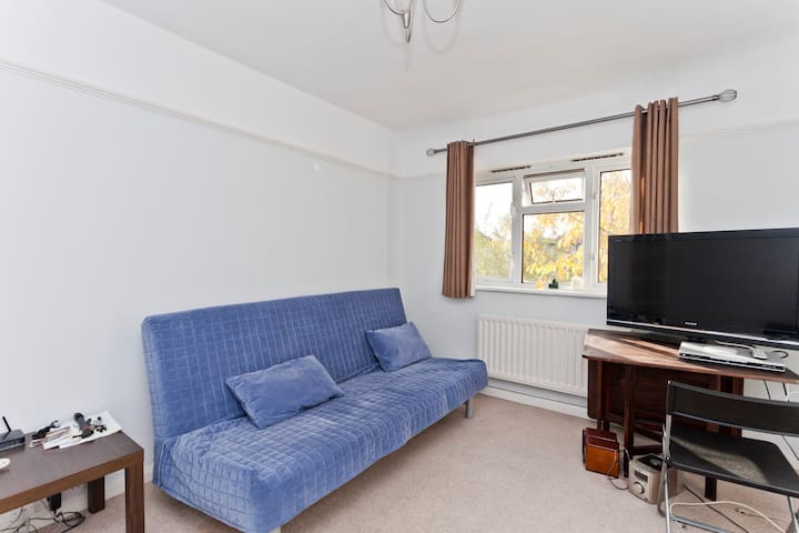 One bed/living space in Twickenham