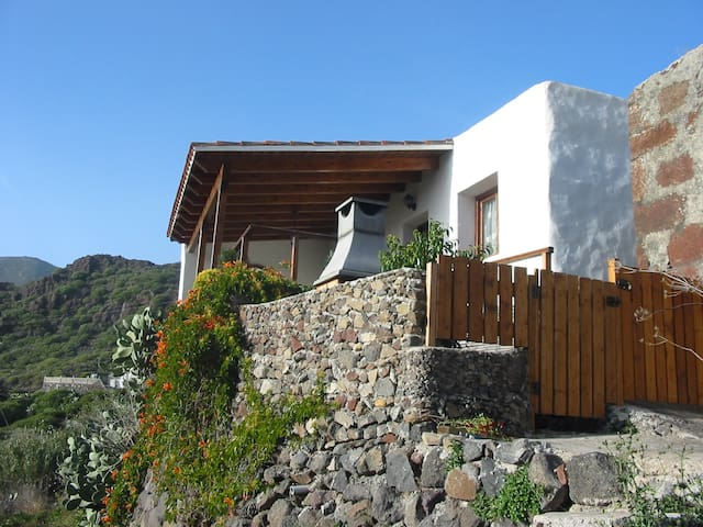 Buenavista del Norte的民宿
