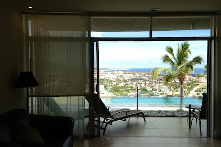 Million dollar view in Cabo!!!