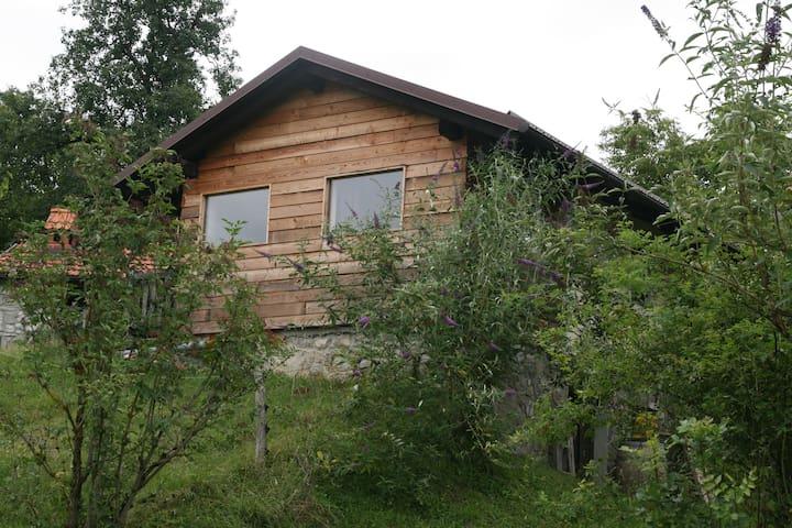 Dragatuš的民宿
