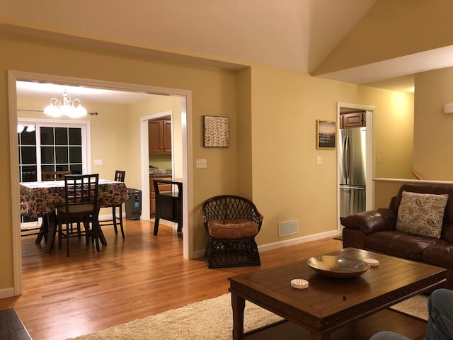 #3 FRESHLY REDONE & NEWLY FURNISHED! A MUST SEE!