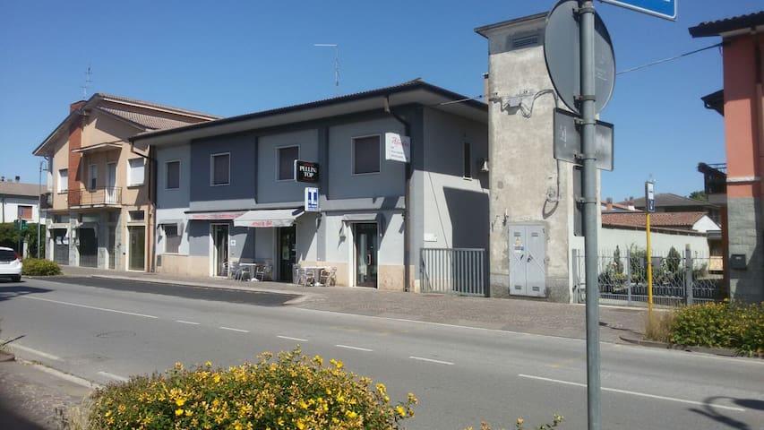 Palù的民宿