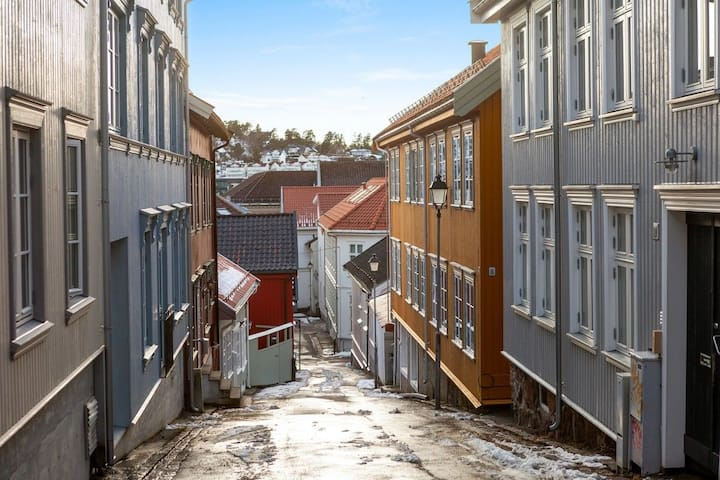 Tønsberg的民宿