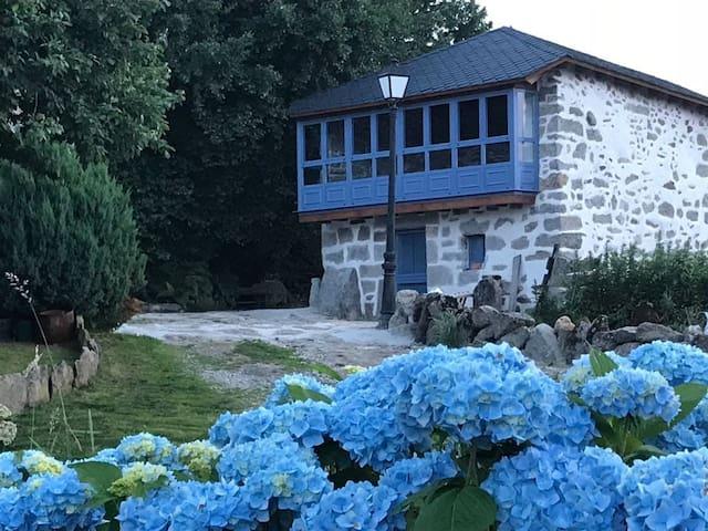 Vila Morena, una casa con encanto en la naturaleza