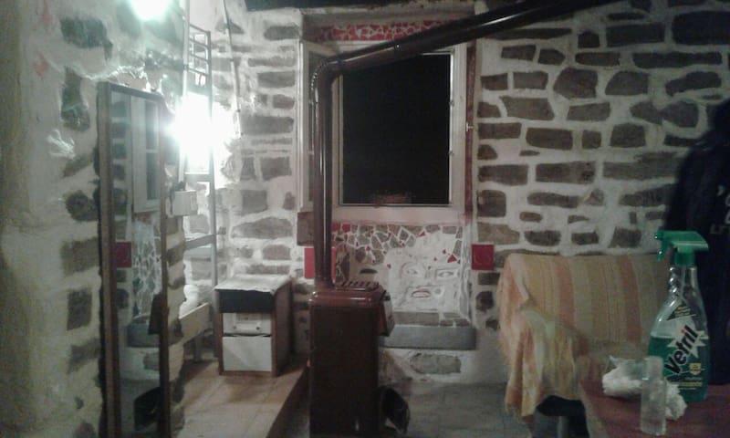 莫利纳 (Molina)的民宿