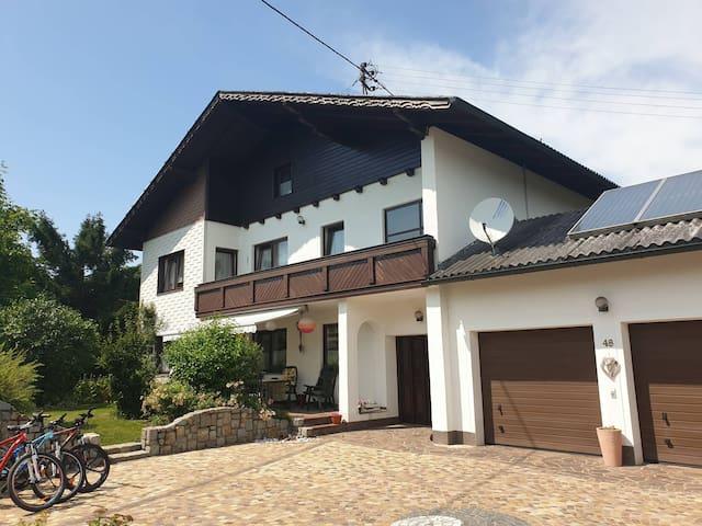 Vorchdorf的民宿