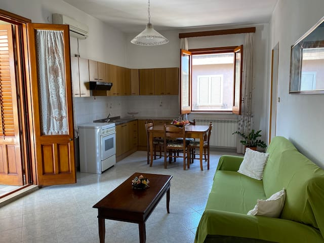 Sicily Sunshine Apartment