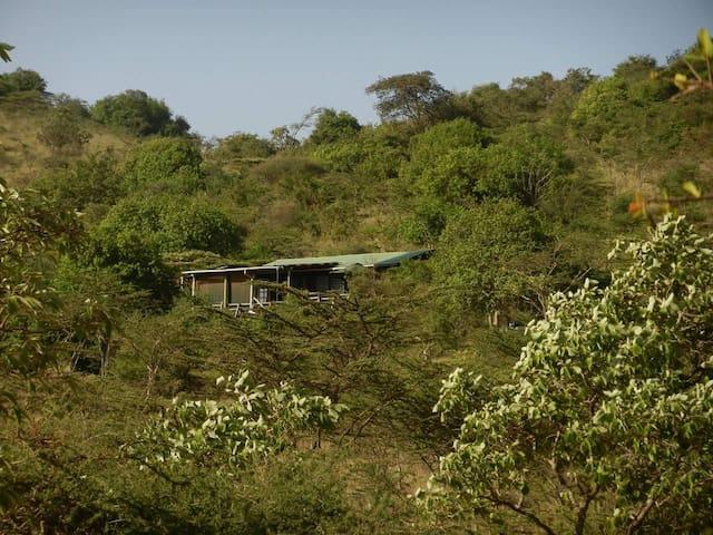 Kajiado的民宿