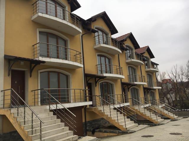 City Center Elite Apartments Chişinau / Kşinev