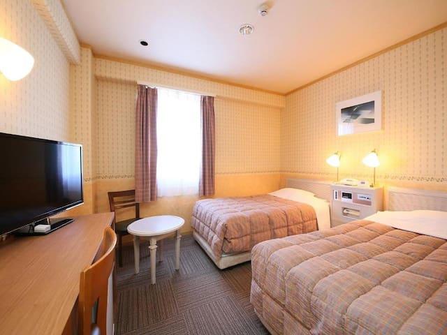 須賀川市的民宿