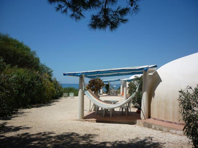 Sciacca的民宿