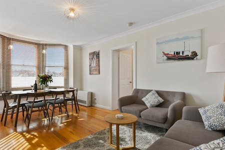 Sunny Central Hobart Apartment 1