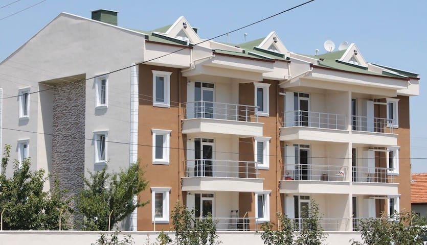 Edirne Merkez的民宿