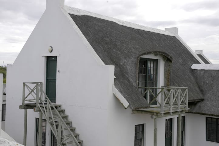 Arniston Seaside Cottage 1D